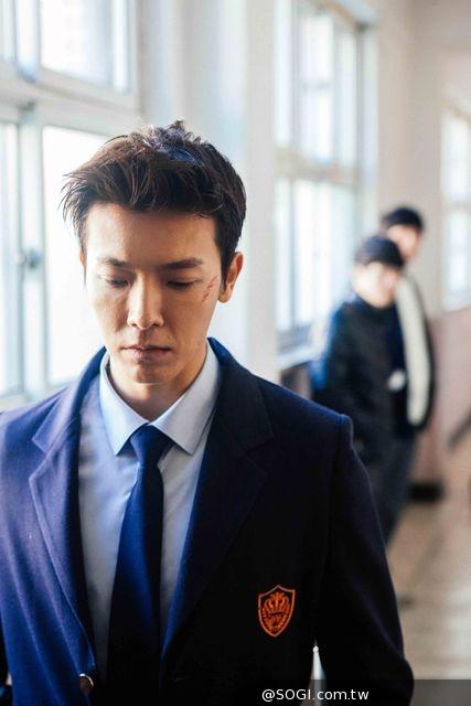 《騷動青春》Super Junior東海大銀幕出口成髒不怕嚇壞粉絲