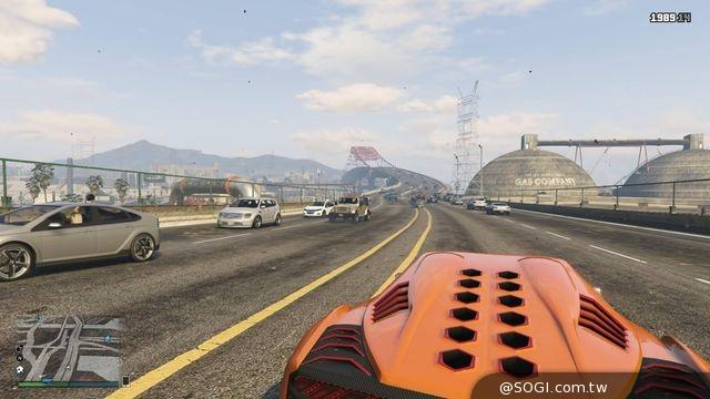 《俠盜獵車手》玩家指南:PS4版和Xbox One版9大全新特色