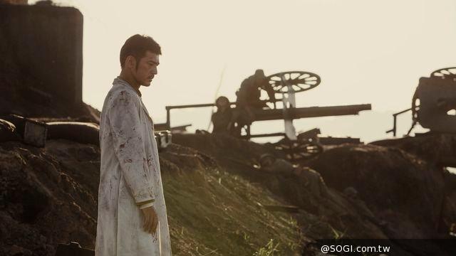 《太平輪:亂世浮生》開紅盤!從劇情哭點到經典台詞,網友討論破表