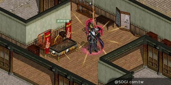 《新天上碑》推出7.3版「八天鬼劫」改版 號召菁英外測趣