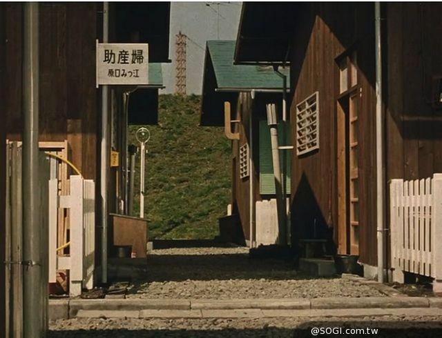 小津安二郎世紀喜劇《早安》大展KUSO功力