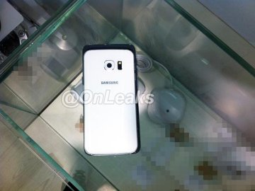 SAMSUN GALAXY S6 Edge Plus 将采用 5.5 寸 AMOLED 萤幕,与