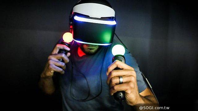 以科技跨越真實與虛擬:淺談VR、AR、MR