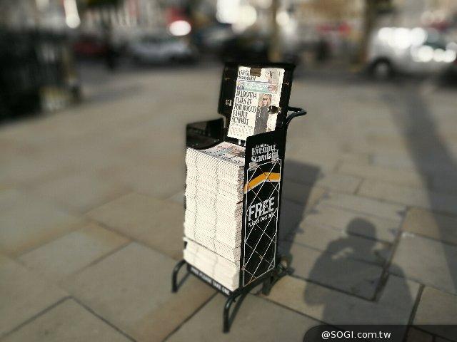 華為P9徠卡雙鏡頭手機 相機攝錄倫敦實測