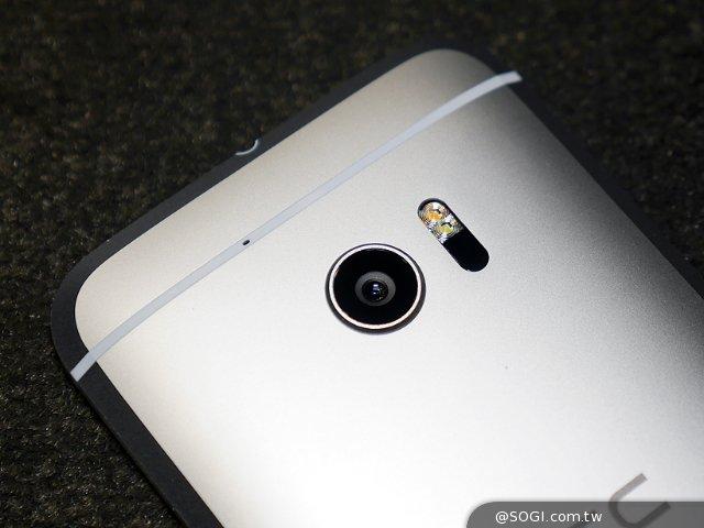 HTC 10上手玩:功能更简化、相机大升级