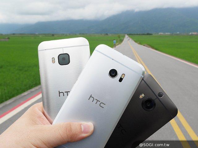 对比评测:HTC 10、M9、M9+极光版相机实拍PK
