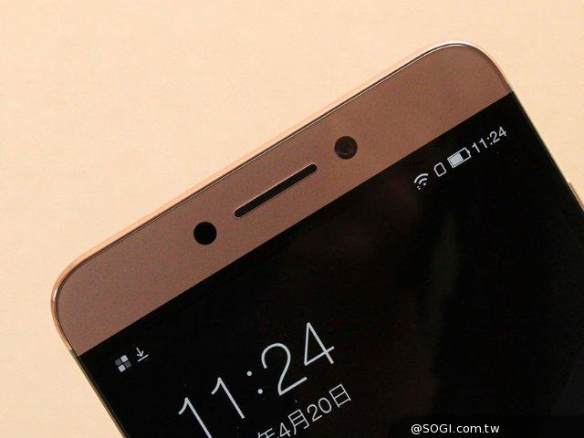 乐视2、2 Pro、Max2发布 首款Type-C音频接口手机