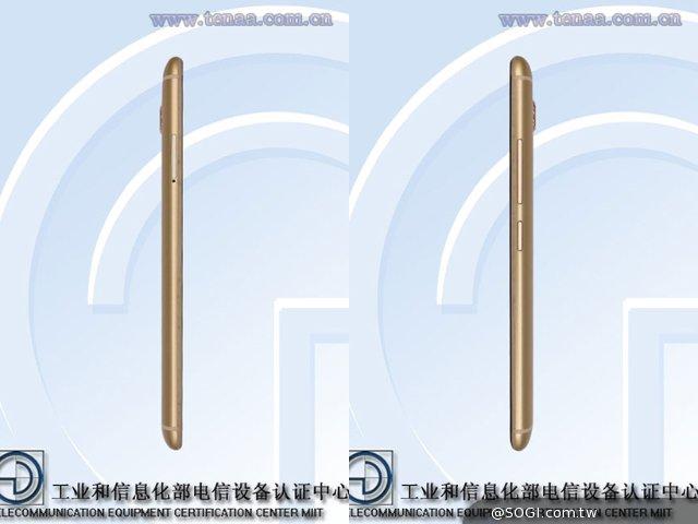 5.5寸ZTE AXON 2亮相 2K屏幕配高通S820