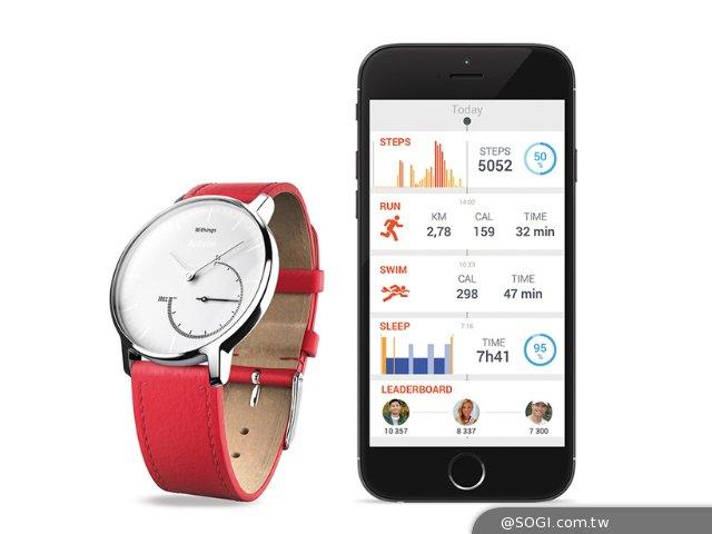 诺基亚將以1.7亿欧元收购智能穿戴品牌Withings