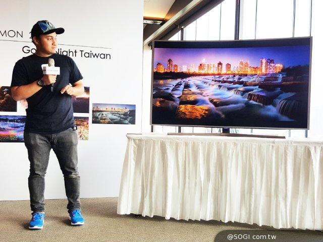 三星展示泰国摄影师用S7/S7 edge拍摄的高清美图