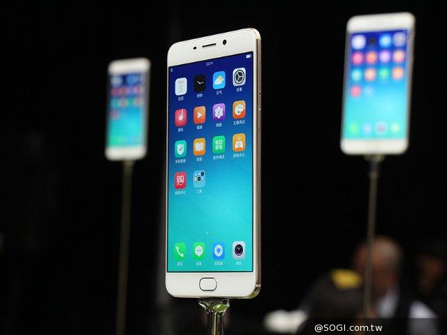 联发科乐观看手机市场 OPPO、魅族、乐视新品反应佳