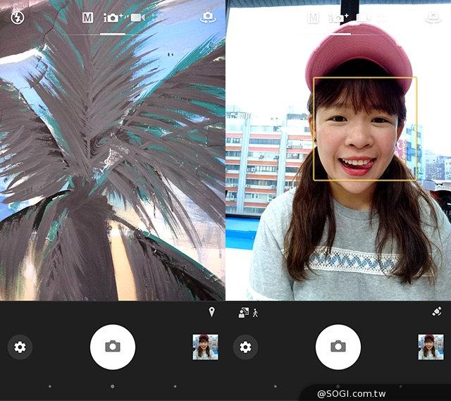 0.6秒快启快拍:索尼Xperia X拍照体验