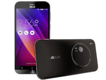 ASUS ZenFone Zoom ZX550