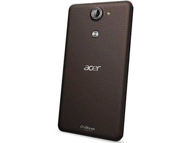 Acer Liquid X18
