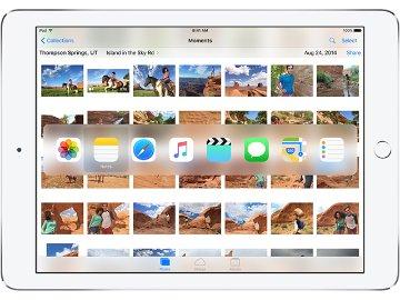 Apple iPad Pro LTE 128GB
