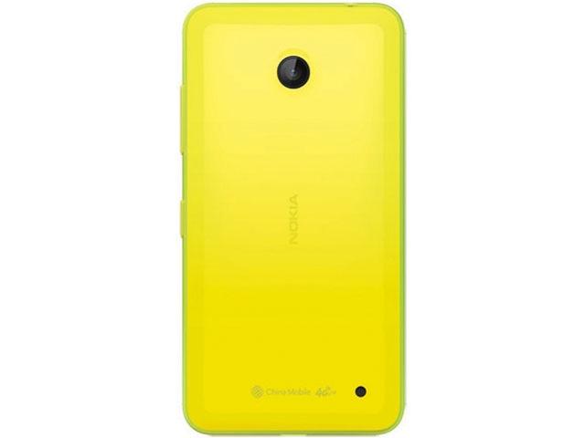 NOKIA Lumia 638手機介紹