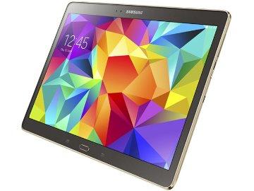 SAMSUNG GALAXY Tab S 10.5 Wi-Fi 32GB