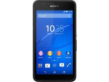 Sony Xepria E4g