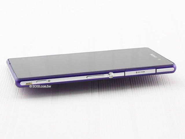 Sony xperia z2 d6503 orginalus deklas pirkti - bb3bc