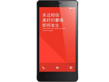 Xiaomi 紅米 Note
