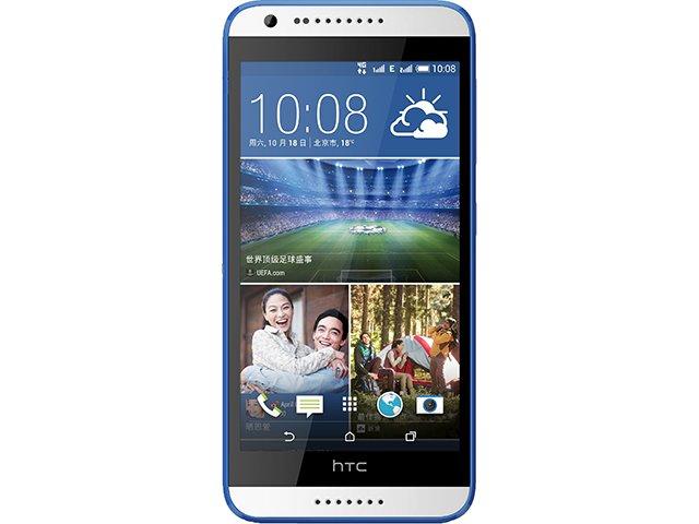 Особенности HTC Desire 820 mini